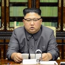 """Triều Tiên ra điều kiện từ bỏ """"gươm báu hạt nhân"""" với Mỹ"""