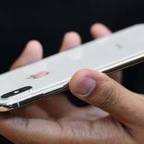 Sau một ngày về Việt Nam, iPhone X mất giá hơn 20 triệu đồng