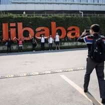 Alibaba của Jack Ma gây bất ngờ với kết quả quý III
