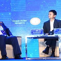 """Khởi nghiệp bằng niềm tin của khách hàng: Jack Ma cam kết: """"Mất 1, đền 1!"""""""