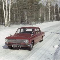 """Ô tô Volga """"bộ trưởng"""" sắp hồi sinh ở Việt Nam"""