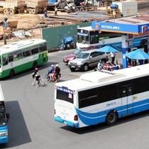 Saigonbus thu trăm tỷ, lãi trăm triệu