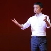 Jack Ma: Ngoài EQ và IQ Chúng ta cần thêm chỉ số tình yêu LQ