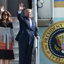 """Biệt danh """"Ông trùm"""" mật vụ Mỹ gọi Tổng thống Trump"""