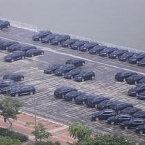 Hàng nghìn xe chở đại biểu APEC 2017 tại Đà Nẵng