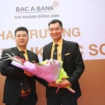 Ngân hàng Bắc Á khai trương 2 điểm giao dịch mới tại Đông Anh, Hà Nội