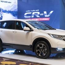Chốt giá 1,1 tỷ đồng, Honda CR-V 7 chỗ cạnh tranh ra sao so với các đối thủ?