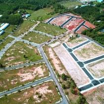 Hai cách thêm vốn cho giải phóng mặt bằng sân bay Long Thành