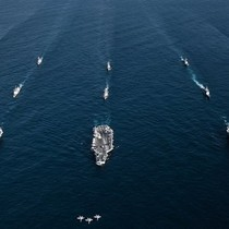 Triều Tiên cảnh báo tàu sân bay Mỹ làm tăng nguy cơ chiến tranh