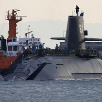 Giải pháp tàu ngầm giúp Nhật đối phó tàu sân bay Trung Quốc