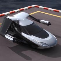 [Video] Công ty Trung Quốc thâu tóm hãng sản xuất ô tô bay của Mỹ
