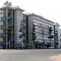 Vùng ven TP.HCM đang rầm rộ xây nhà dưới 200 triệu đồng
