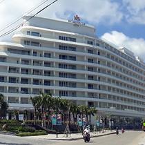"""Khách sạn 5 sao ở Phú Quốc bị """"cắt ngọn"""" vì xây sai phép"""