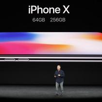 Apple có thể là công ty 1.000 tỷ USD nhờ iPhone X