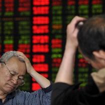 Trung Quốc vừa kích hoạt đợt bán tháo cổ phiếu