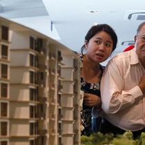 """Hồng Kông: Khách phải """"cọc"""" gần 1 triệu USD mới được đi xem nhà"""