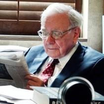 Nhìn bữa sáng của Warren Buffett có thể đoán xu thế thị trường