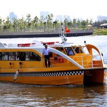 Người Sài Gòn được đi tàu buýt đường thủy miễn phí 10 ngày đầu
