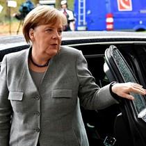 Thủ tướng Merkel tuyên bố sẵn sàng cho cuộc bầu cử mới