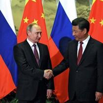 Trung Quốc tăng mạnh thâu tóm doanh nghiệp Nga