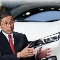 Vướng scandal, CEO Nissan và các lãnh đạo bị cắt lương