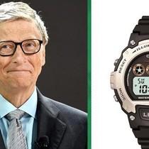 Sở thích khiêm tốn của 5 tỷ phú giàu nhất thế giới