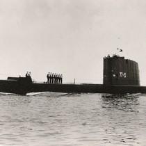 4 vụ tàu ngầm mất tích bí ẩn nhất lịch sử thế giới
