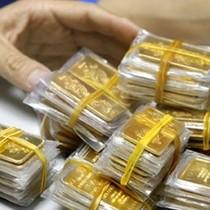1 cựu cán bộ công an vay DongA Bank 1.900 lượng vàng