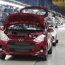 Thuế nhập khẩu linh kiện về 0% - ôtô lắp ráp hy vọng giảm giá
