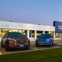 Các đại lý Hyundai ở Mỹ nổi giận vì không được bán xe Genesis