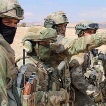 Nga chuẩn bị rút quân khỏi Syria