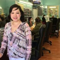 Người Việt làm móng tại Mỹ đối mặt mối nguy sức khỏe