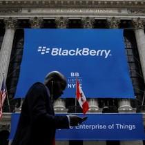 BlackBerry chấp nhận nộp phạt 137 triệu USD cho Nokia
