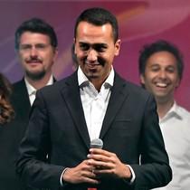 Chính trị gia 31 tuổi tranh cử chức thủ tướng Italy