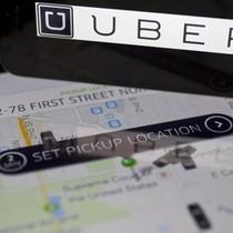 Bộ Tài chính bác khiếu nại truy thu gần 67 tỷ đồng thuế của Uber