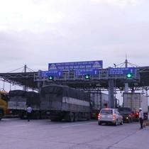 BOT Nam Bình Định giảm phí qua trạm