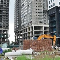 Chủ đầu tư Dự án Horizon bị tố bàn giao nhà không đủ điều kiện