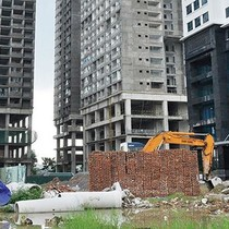 Địa ốc 24h: Chủ đầu tư Dự án Horizon bị tố bàn giao nhà không đủ điều kiện