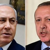 Lãnh đạo Israel, Thổ Nhĩ Kỳ công kích nhau về Jerusalem