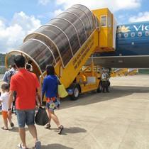 Mỹ sắp đánh giá an toàn hàng không Việt Nam