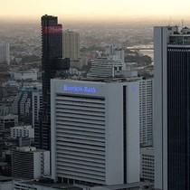 Thái Lan cấm ngân hàng dính líu đến tiền ảo