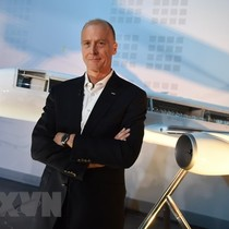 Lợi nhuận ròng của Airbus tăng gấp 3 lần trong năm 2017