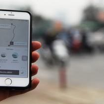 Vì sao khách phản ứng, Uber, Grab cứ tăng giá mạnh ngày Tết?