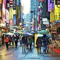 """Hàn Quốc """"trẻ hóa"""" nền kinh tế quốc gia nhờ khởi nghiệp"""