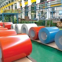 Nhiều doanh nghiệp được miễn thuế tự vệ tôn màu nhập khẩu
