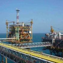 """Khai thác dầu thô giảm """"kéo"""" sản xuất công nghiệp tăng thấp"""