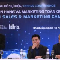 Lần đầu tiên có đại hội chuyên ngành dành riêng cho dân Sales và Marketing