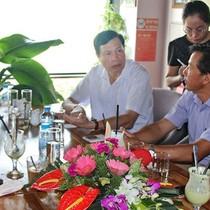"""Quảng Ninh: """"Lấy sự hài lòng của người dân, doanh nghiệp là đối tượng phục vụ"""""""