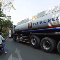 Petrolimex: Quỹ bình ổn giảm hơn 500 tỷ đồng