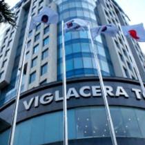 Viglacera chính thức niêm yết trên sàn HNX từ ngày 22/12